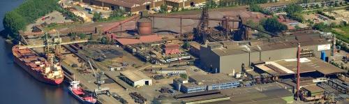 ArcelorMittal Hamburg - Über uns